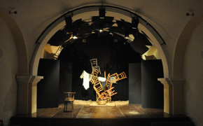 Spazio teatrale S. Biagio